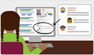 Google Meu Negócio - Avaliações geram muito engajamento - Agência Upside