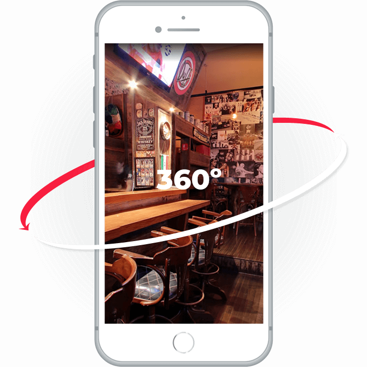 Google Business View Mobile