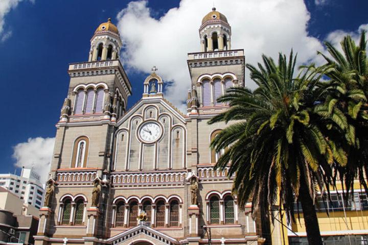 Catedral de Passo Fundo