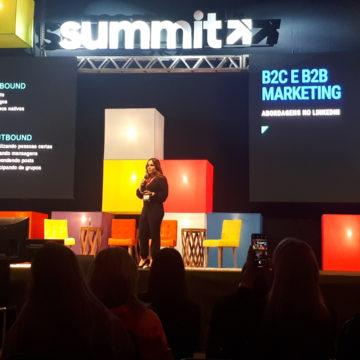 O que eu aprendi no Gramado Summit 2019