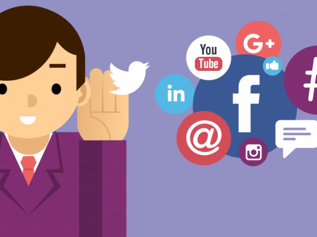 O que é e como fazer social listening