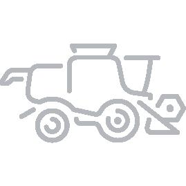 Indústrias de Máquinas e Implementos Agrícolas